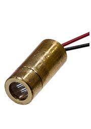 LM9R-line-5V, лазерный модуль линия красная 9мм 5В 650нм 5мВт