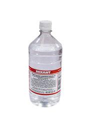 ИЗОПРОПАНОЛ 1л, Очиститель универсальный, абсолютированный 99,70%