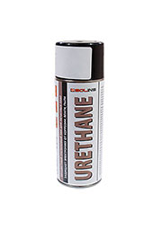 SOLINS URETHANE, уретановый лак для печатных плат аэрозоль 400 мл (520 мл)