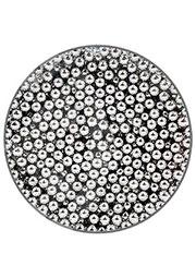 Mechanic (0,35мм), паяльные шарики для реболлинга Sn63Pb37