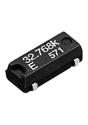 MC-306 32.768KHz, кварцевый резонатор 32.768кГц 3.8x8x2.5 SMD4 20ppm 12.5пФ