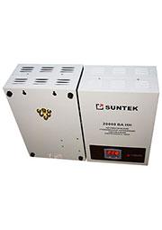 SUNTEK-НН 20000 ВА, стабилизатор напряжения релейный 90-285В