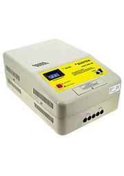 SUNTEK-ЭМ 5000 ВА, стабилизатор напряжения электромех. 120-285В