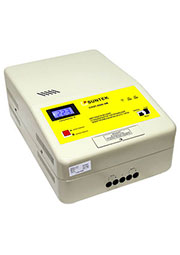 SUNTEK-ЭМ 8500 ВА, стабилизатор напряжения электромех. 120-285В