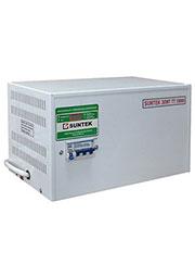 SUNTEK-ТТ 15000 ВА, стабилизатор напряжения 130-270В