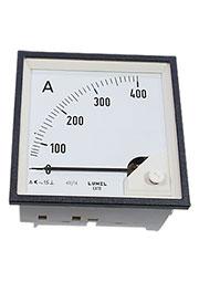 EA19N E32100000008, амперметр 400A 400/1 (ABB AMT2-A2/96)