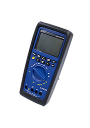 NP15 300E1, Цифровой мультиметр = Fluke 87 V 6A/16A (20A)