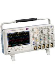 MSO2002B, Осциллограф цифровой, 2 канала x 70МГц