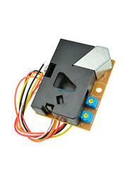 DSM501A, ИК датчик качества воздуха PM2.5, модуль Arduino