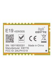 E19-433M30S, модуль LoRa, SX1278,  433MHz, SPI,  10 км