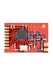 E07-868MS10, Модуль CC1101, SPI, 10dBm, 868MHz