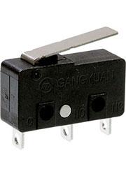 G15-10SM01-40 (аналог SM5-02N-25G), кнопка