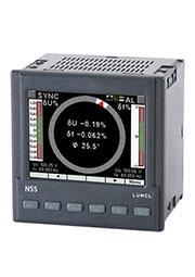 KS5-11100E0, Цифровая синхронизирующая колонна