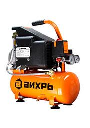 КМП-210/10, компрессор