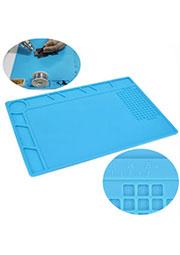 Термостойкий коврик для пайки (500С)
