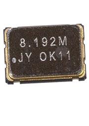 SG 8002CA-PCM-8.192, генератор 3.3В 8.192МГц 4конт.