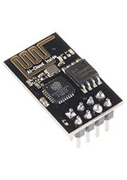 ESP-01S, Встраиваемый Wi-Fi модуль на базе чипа ESP8266