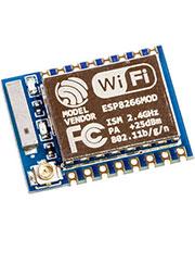 ESP-07, Встраиваемый Wi-Fi модуль на базе чипа ESP8266