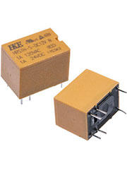 HRS1H-12V-C  RC, analogue RSM954N-0111-85-1012 relay 15.6X10.6X11.8mm  1A Form Contact : 1C