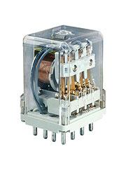 R15-3014-23-1220-KLD, 862850  , Реле 220VDC 4 Form C 250VAC/10А