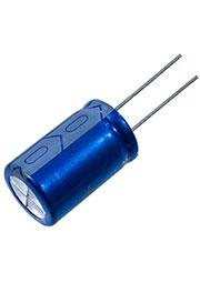 JRB1C472M0750160025, конденсатор электролитический 4700мкФ 16В 105C 16*25 (К50-35)