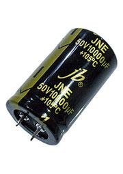 JNE1H103M10003000500, конденсатор электролитический 10000мкФ 50В 105C 30*50 (К50-35)