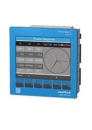 52.26.001, Анализатор качества электроэнергии UMG509-PRO = Lumel ND40 0000R0