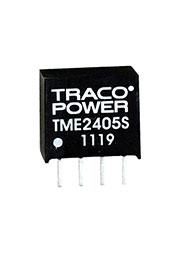 TME 2405S, DC-DC пеобразователь