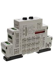ВЛ-65М1 0,1с...30ч 24...220В 50Гц/пост, Реле времени, ток контактов исполнительного реле 5А, 1з+1р,
