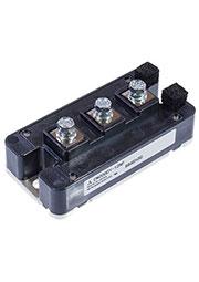 CM200DY-12NF, модуль 2 IGBT 600В 200A 5 поколение NF серия, замена CM200DY-12H