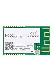 E28-2G4T12S, Module LoRa spread spectrum; UART; 2.4GHz; 12,5; 3; 1k ~ 2M; 17.5* 28.7