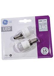 LED1.6/T25/827/100-240V/E14/F  TWBL 2/10n, лампа светодиодная, 1.6Вт, 2700K, E14