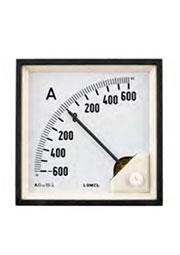 MA19N A900X0000008 шкала 0-12,5 kV