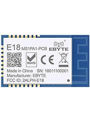 E18-MS1PA1-PCB, Модуль