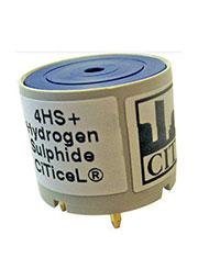4HS+, датчик концентрации H2S до 100ppm