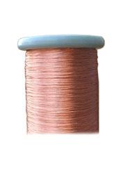 Litz wire 0.1x10, литцендрат провод для ВЧ трансформаторов 10 метров