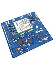 E840-TTL-GPRS03, беспроводной модуль GPRS  30~33dBm UART  42*40*9.7mm