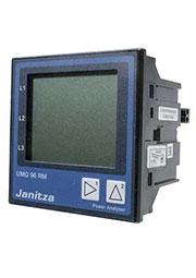 52.22.065, UMG 96RM-P 24-90V UL, Анализатор параметров электроэнергии