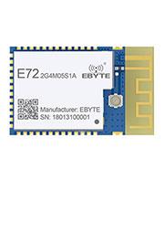E72-2G4M05S1A, модуль ZigBee, CC2630, 2.4GHz, I/O, 0.5 км