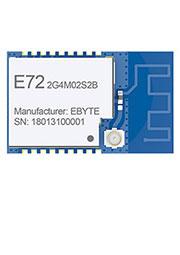 E72-2G4M02S2B, модуль BLE 4.1, CC2640, 2.4GHz, UART, 0.25 км