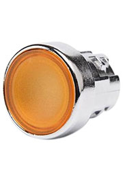 CMDS, Головка для кнопки  желтая CMDS