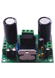 TDA7293 board, плата аудио усилителя 1канал 12-50В 100Вт