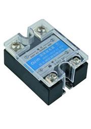 HHG1-1032F-38-80A, реле 3-32 VDC 80A 57.2x43.5x29мм