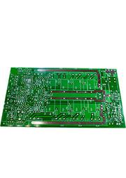 AMPLAZV7.GBR, печатная плата 161*91.8  мм для прибора SX240-480 (SX_V17)