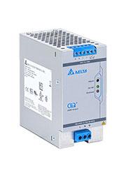 DRM-24V240W1PN, Источник питания DIN-рейка 24В 1-Фазный 240Вт / 24В