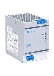 DRM-24V480W1PN, Источник питания DIN-рейка 24В 1-Фазный 480Вт / 24В