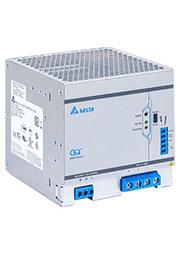 DRM-24V960W1PN, Источник питания DIN-рейка 24В 1-Фазный 960Вт / 24В