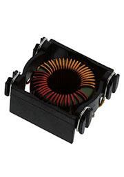 P0420NL, Common Mode Chokes Dual 1320uH 3.3A 0.06Ohm DCR SMD Tube