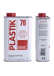 PLASTIK 70 1L, конформное акриловое покрытие