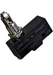 LXW5-11Q-2, микропереключатель 15A/250VAC (Z-15GQ22-B)